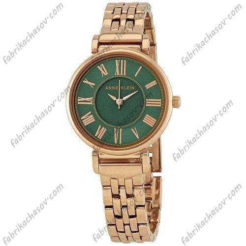 Часы Anne Klein AK/2158GNRG