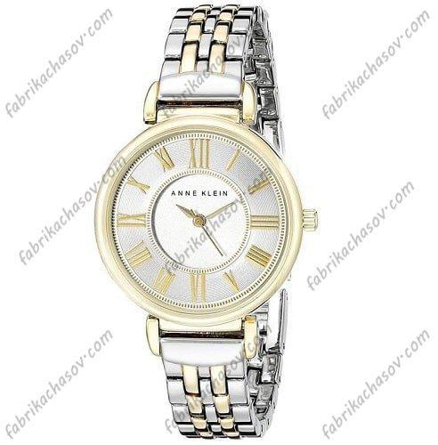 Часы Anne Klein AK/2159SVTT