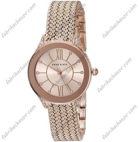 Часы Anne Klein AK/2208RGRG