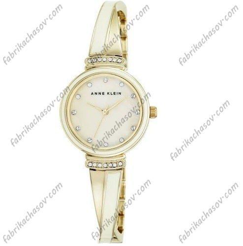 Часы Anne Klein AK/2216IVGB