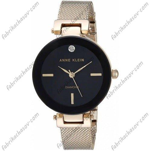 Часы Anne Klein AK/2472BKGB