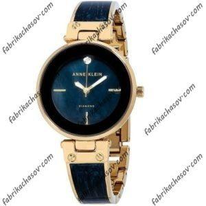 Часы Anne Klein AK/2512NVGB