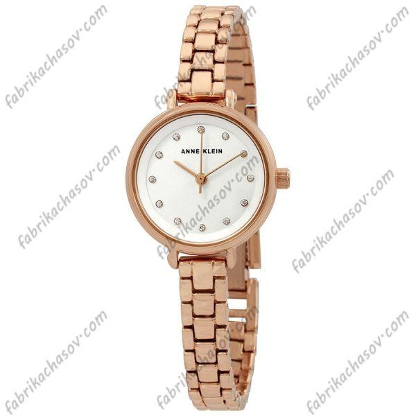 Часы Anne Klein AK/2662SVRG