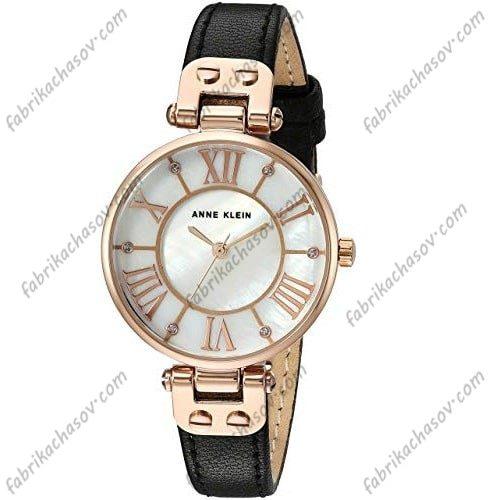 Часы Anne Klein AK/2718RGBK