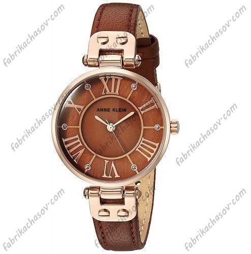 Часы Anne Klein AK/2718RGBN