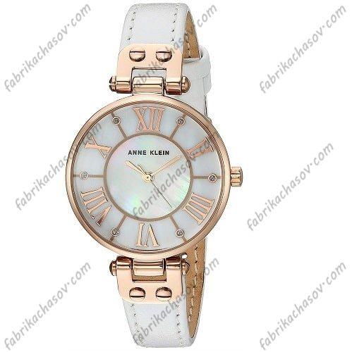 Часы Anne Klein AK/2718RGWT