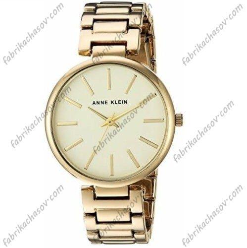 Часы Anne Klein AK/2786CHGB