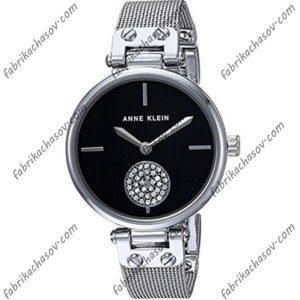 Часы Anne Klein AK/3001BKSV