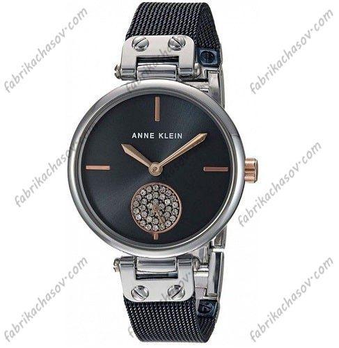 Часы Anne Klein AK/3001BLRT