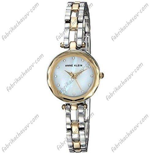 Часы Anne Klein AK/3121MPTT