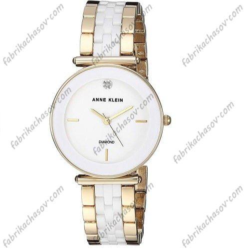 Часы Anne Klein AK/3158WTGB