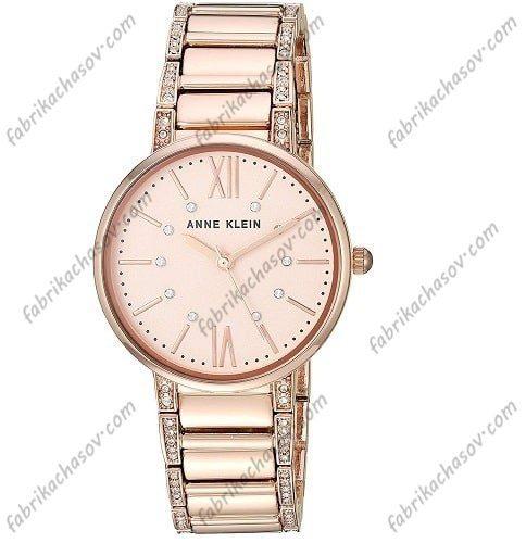Часы Anne Klein AK/3200RGRG