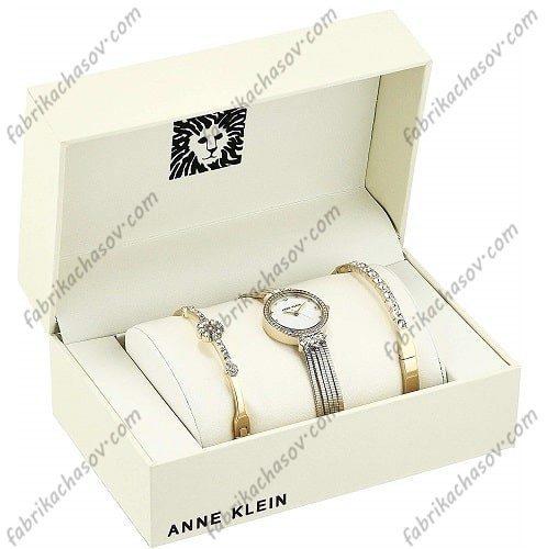 Часы Anne Klein AK/3202GBST