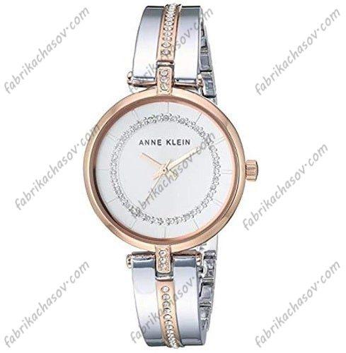 Часы Anne Klein AK/3249SVRT