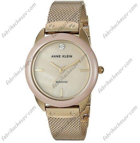Часы Anne Klein AK/3258TNGB