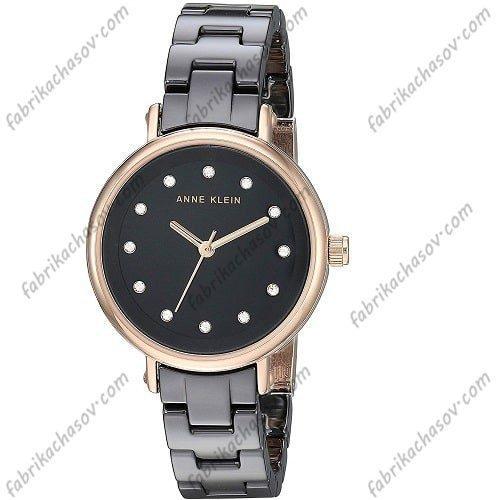 Часы Anne Klein AK/3312BKRG