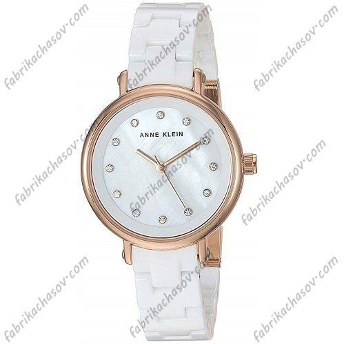 Часы Anne Klein AK/3312WTRG
