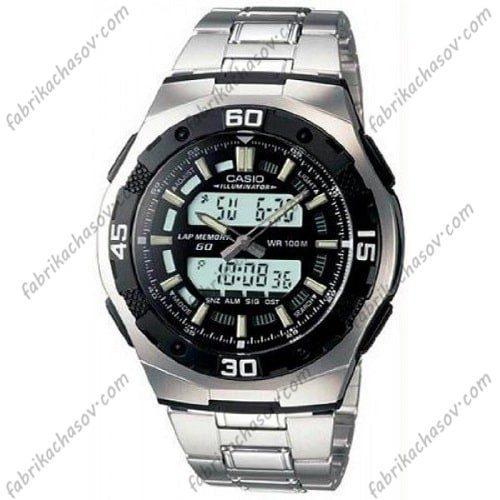 Часы Casio AQ-164W-1VES