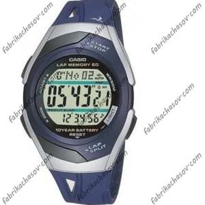 Часы Casio CASIO STR-300C-2VER
