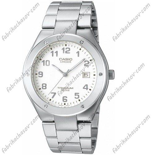 Часы Casio Classik LIN-164-7AVEF