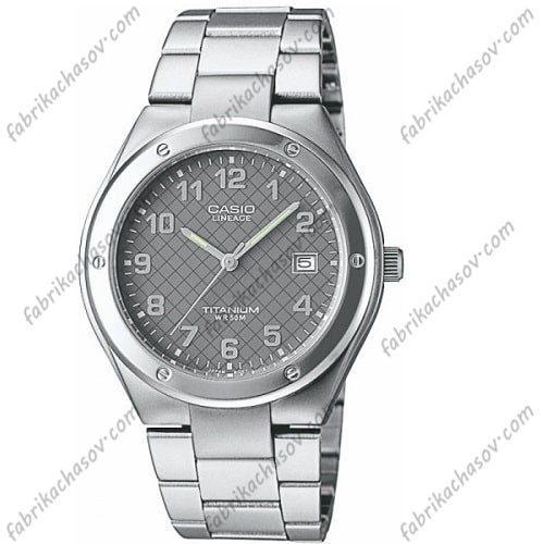 Часы Casio Classik LIN-164-8AVEF