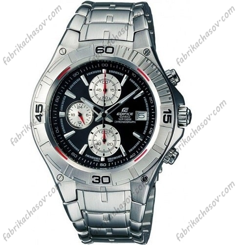 Часы Casio Edifice EF-520D-1AVE