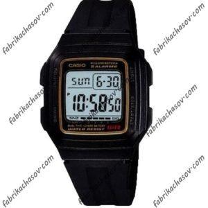 Часы Casio F-201WA-9ADF