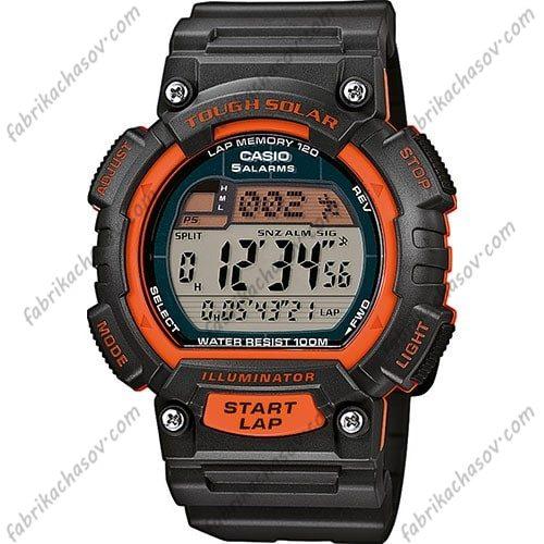 Часы Casio ILLUMINATOR STL-S100H-4AVD