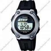 Часы Casio ILLUMINATOR W-211-1AVE