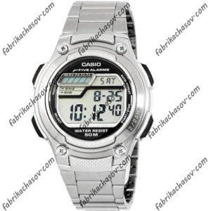 Часы Casio ILLUMINATOR W-212HD-1AVEF