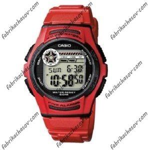 Часы Casio ILLUMINATOR W-213-4AVES