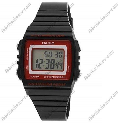 Часы Casio ILLUMINATOR W-215H-1A2VD