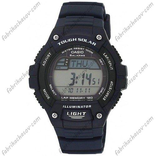 Часы Casio ILLUMINATOR W-220-2AVDF