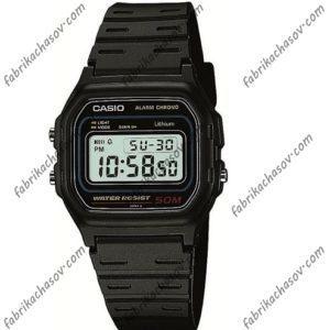 Часы Casio ILLUMINATOR W-59-1VQ