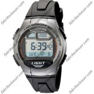 Часы Casio ILLUMINATOR W-734-1AVDF