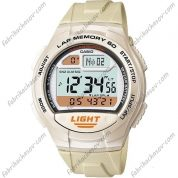 Часы Casio ILLUMINATOR W-734-7AVDF