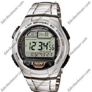 Часы Casio ILLUMINATOR W-734D-1AVEF