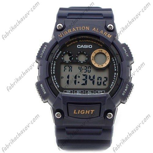 Часы Casio ILLUMINATOR W-735H-2AVD