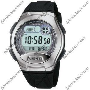 Часы Casio ILLUMINATOR W-752-1AVEF