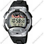 Часы Casio ILLUMINATOR W-753-1AVEF