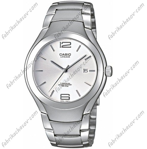 Часы CASIO LIN-169-7AVEF