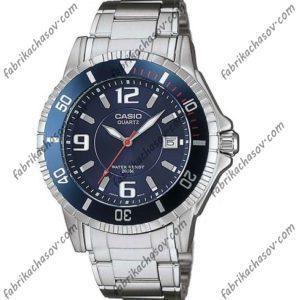 Часы Casio MTD-1053D-2AVES