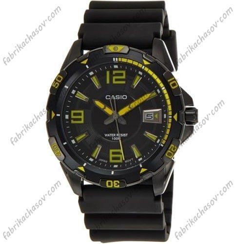 Часы Casio MTD-1065B-1A2V