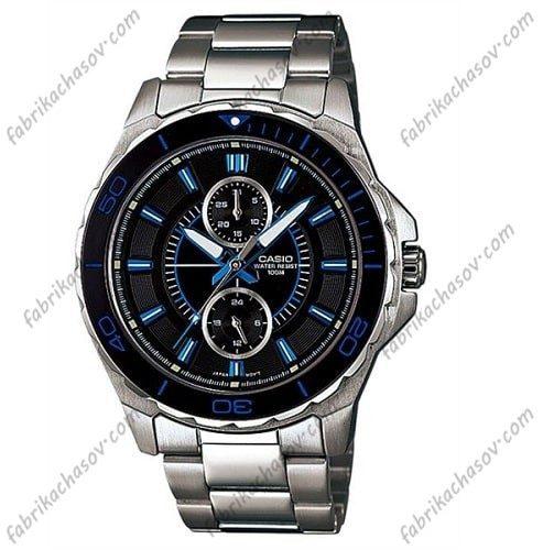Часы Casio MTD-1077D-1A1VD