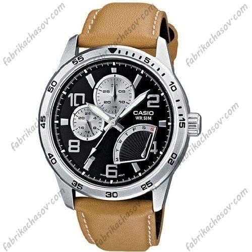 Часы Casio MTF-305L-1AV
