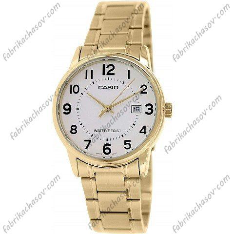 Часы CASIO MTP-V002G-7BUDF