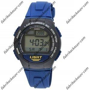 Часы Casio ILLUMINATOR W-734-2AVDF