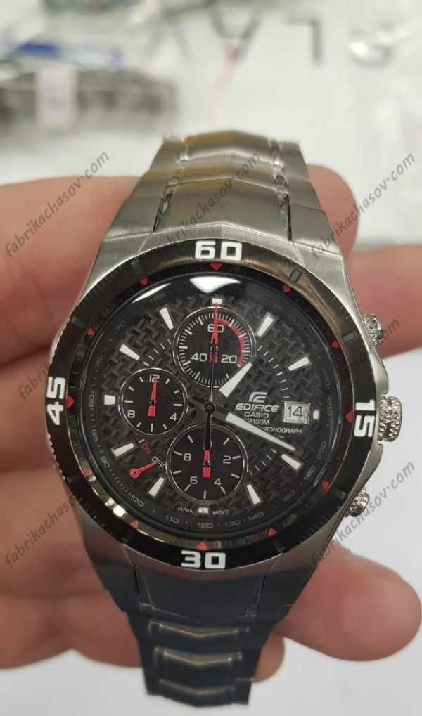 Часы Casio Edifice EF-514SP-1AVEF