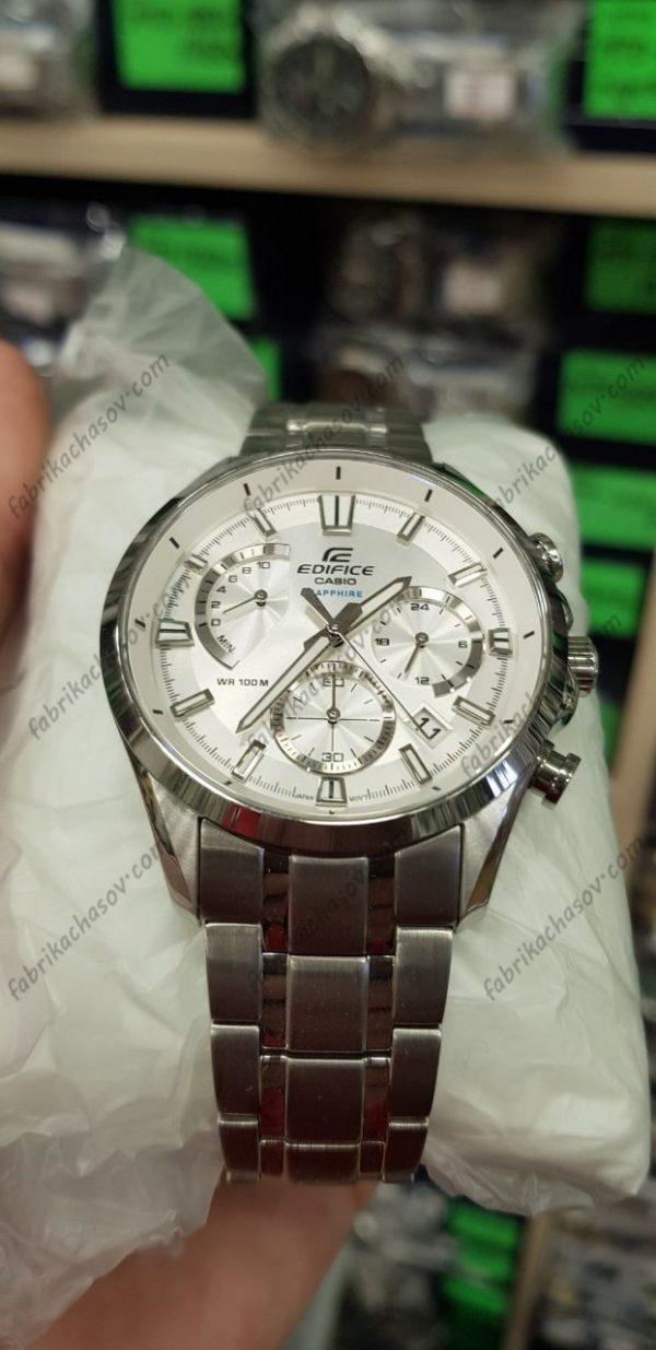 Часы Casio Edifice EFB-550D-7AVUER
