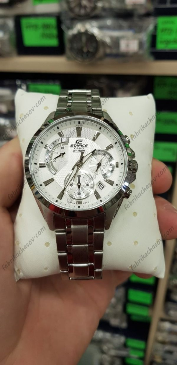 Часы Casio Edifice EFV-580D-7AVUEF